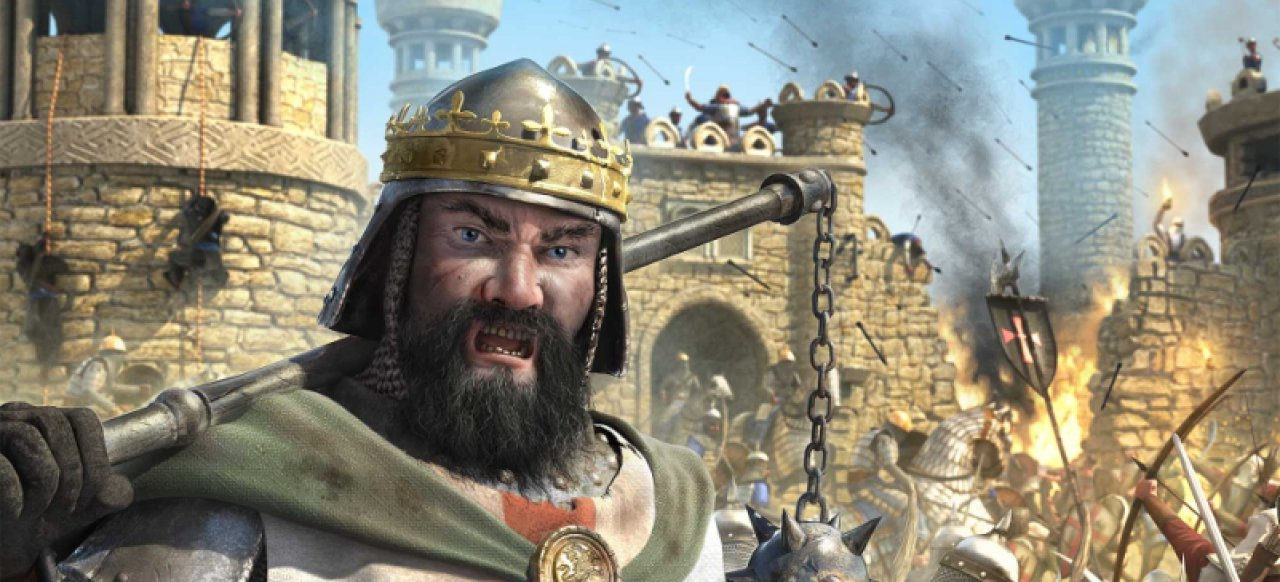 Stronghold Crusader 2 (Strategie) von Deep Silver