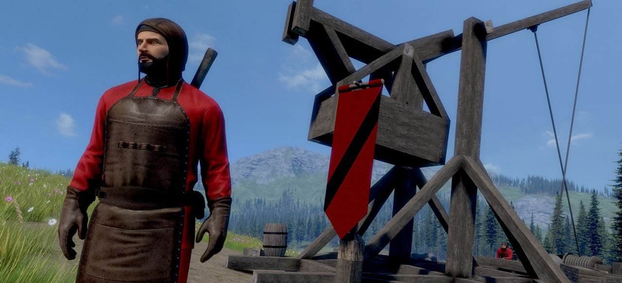 Medieval Engineers (Simulation) von Keen Software House