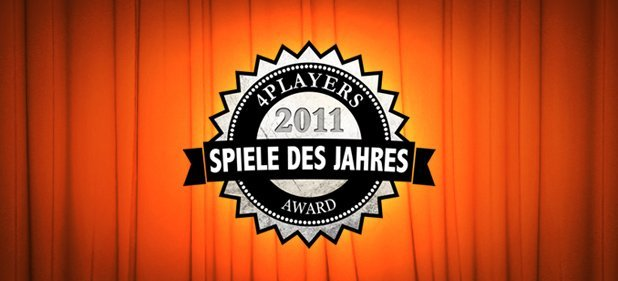 4Players: Spiele des Jahres 2011 () von 4Players