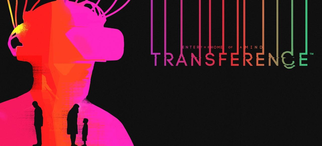 Transference (Action) von Ubisoft