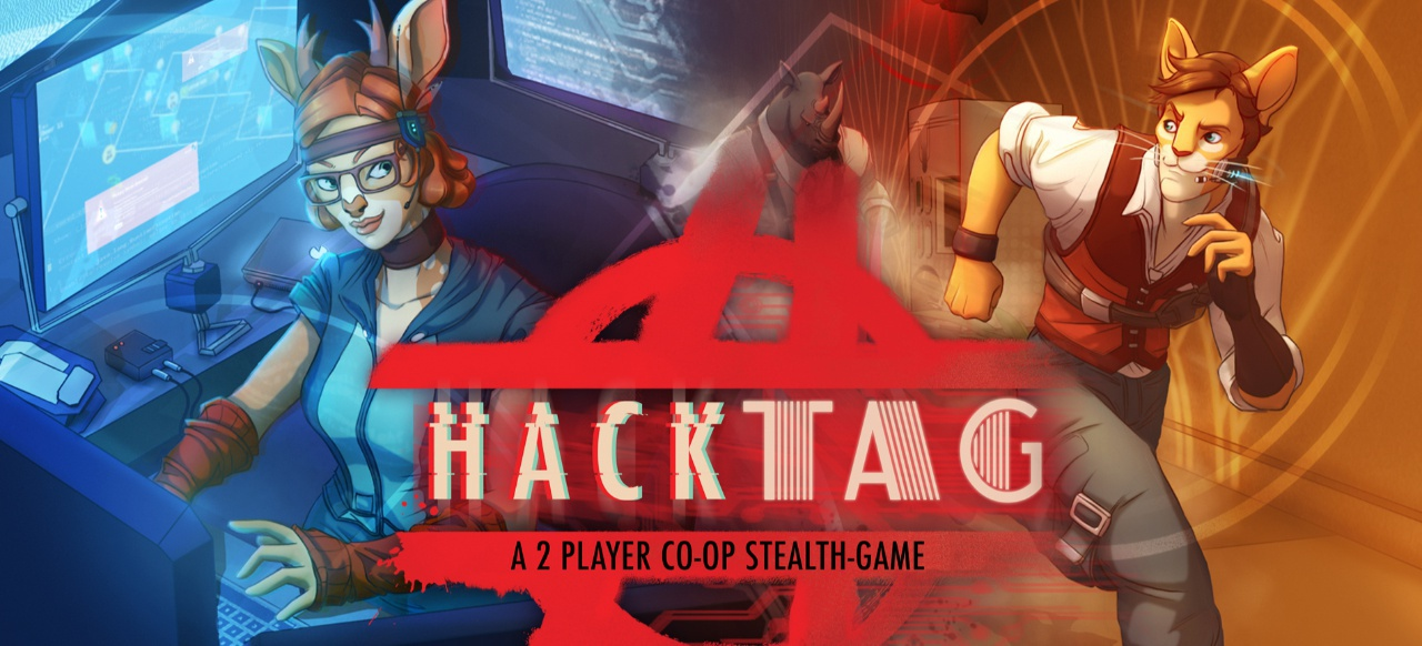 Hacktag (Action) von Piece of Cake Studios