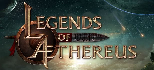 Legends of Aethereus (Rollenspiel) von ThreeGates (Online) / bitComposer (Retail)