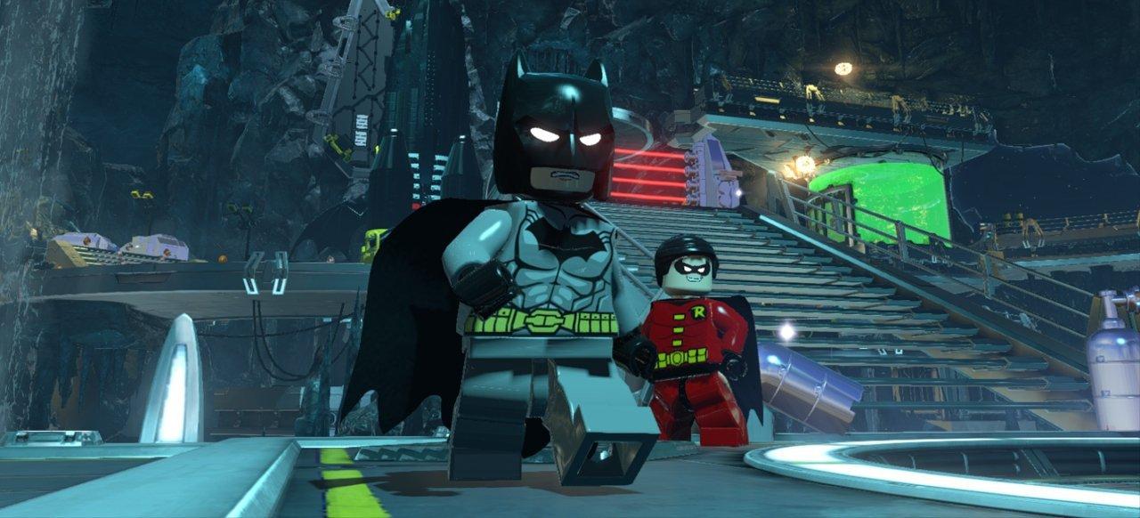Lego Batman 3: Jenseits von Gotham (Action) von Warner Bros. Interactive
