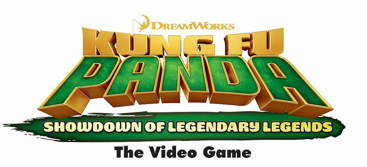 Kung Fu Panda: Showdown of Legendary Legends - The Video Game (Action) von Little Orbit / Bandai Namco