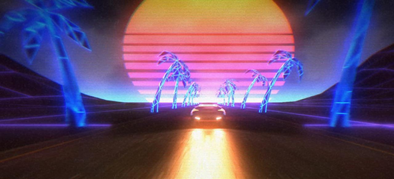 Power Drive 2000 (Rennspiel) von