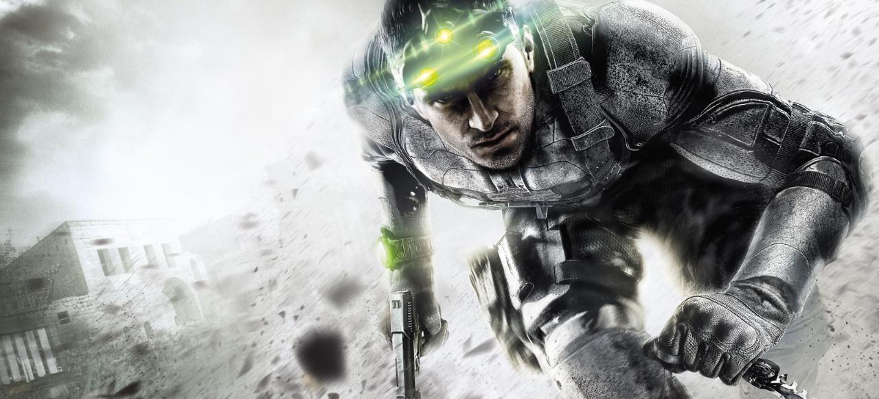 Splinter Cell 2018 (Arbeitstitel) (Action) von Ubisoft