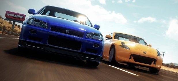 Forza Horizon (Rennspiel) von Microsoft