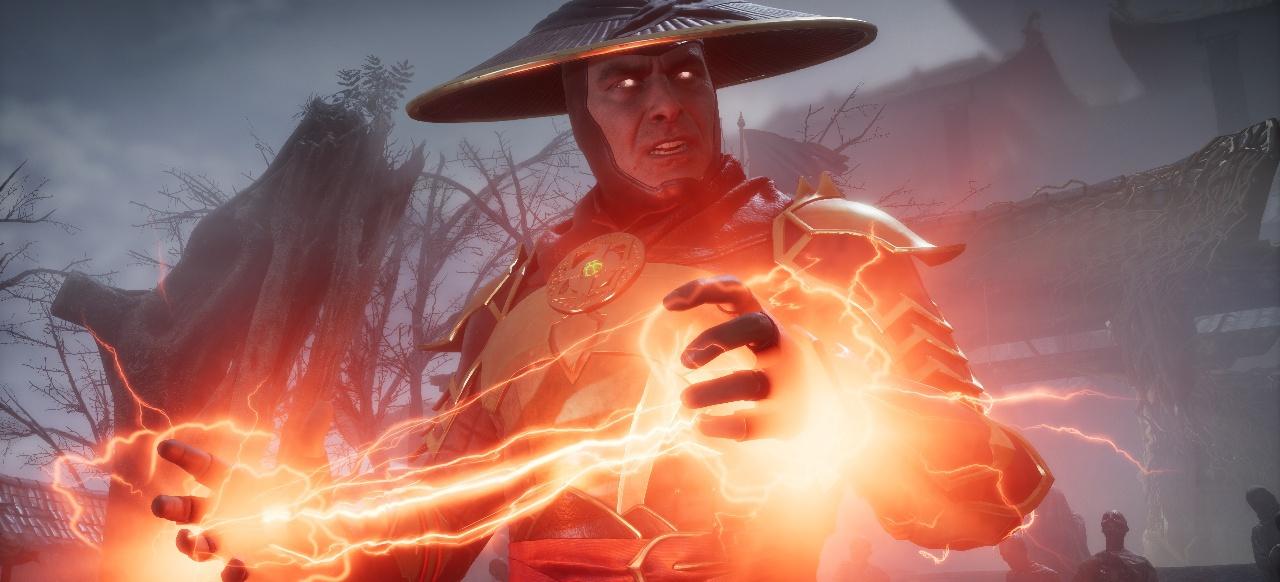 Mortal Kombat 11 (Action) von WB Games