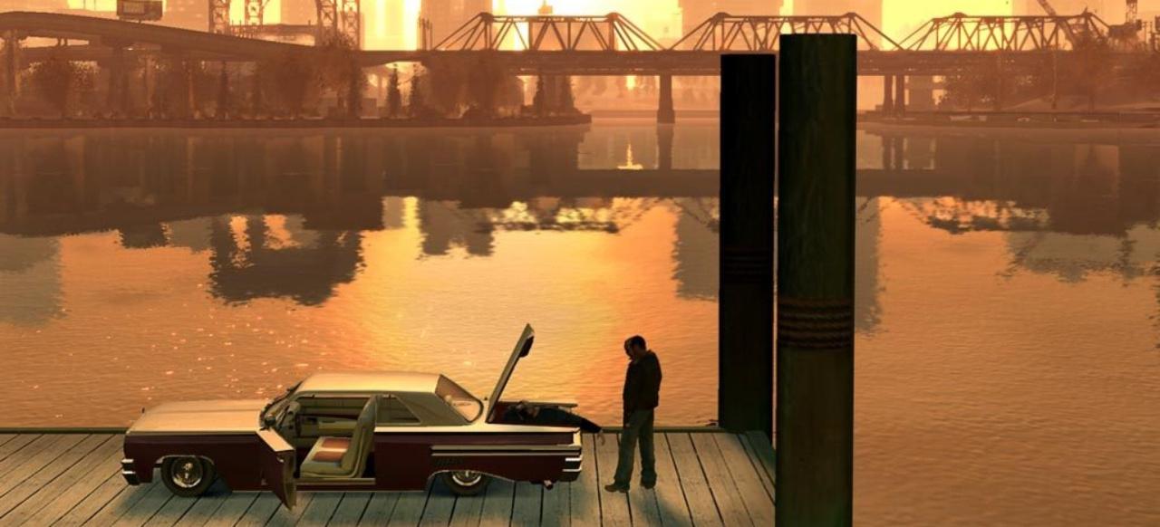 Grand Theft Auto 4 (Action) von Take 2