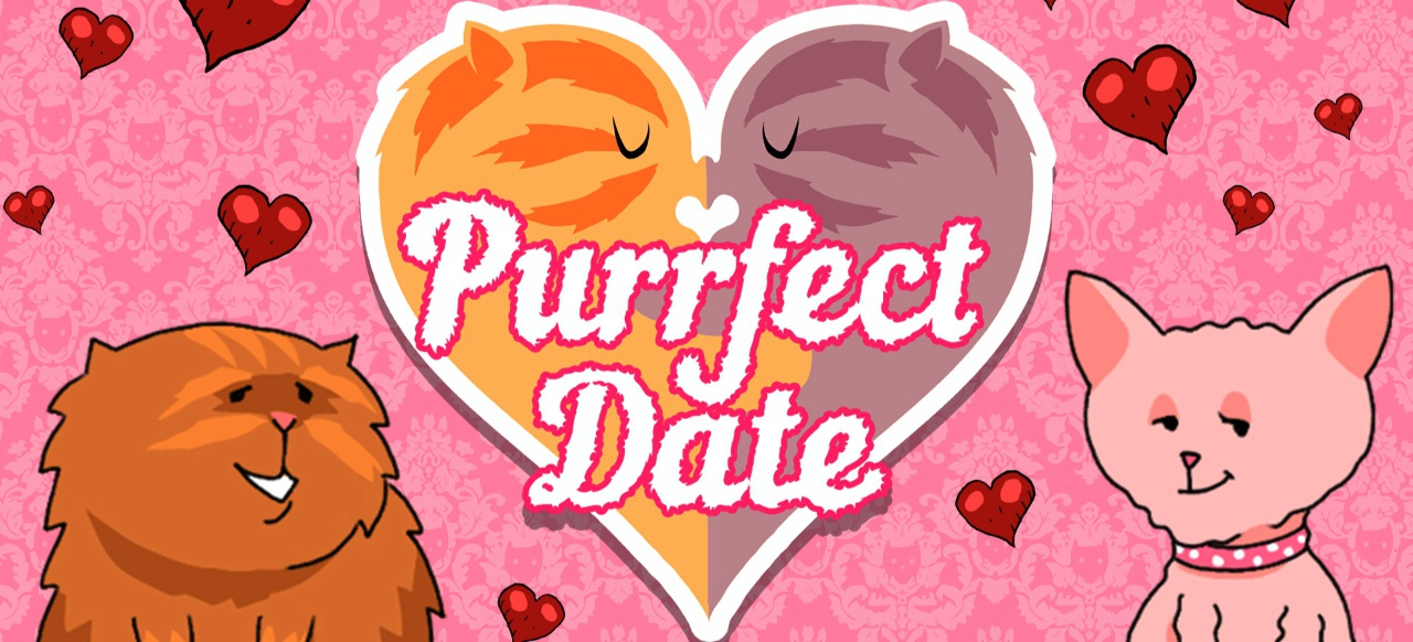 Purrfect Date (Adventure) von Bossa Studios