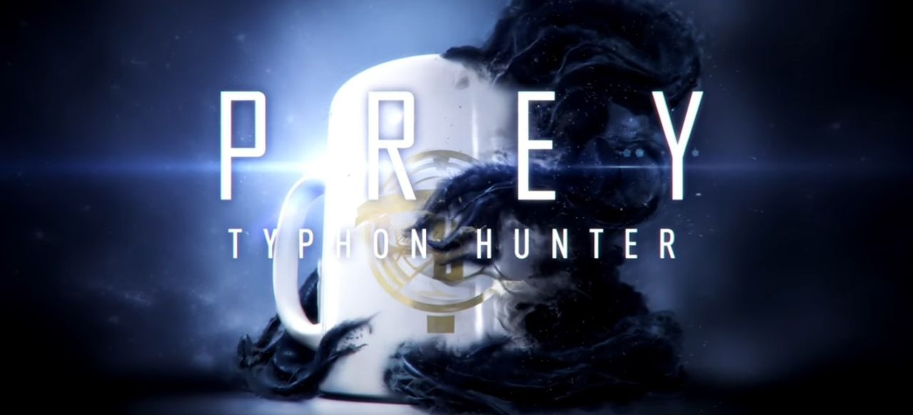 Prey: Typhon Hunter (Shooter) von Bethesda Softworks