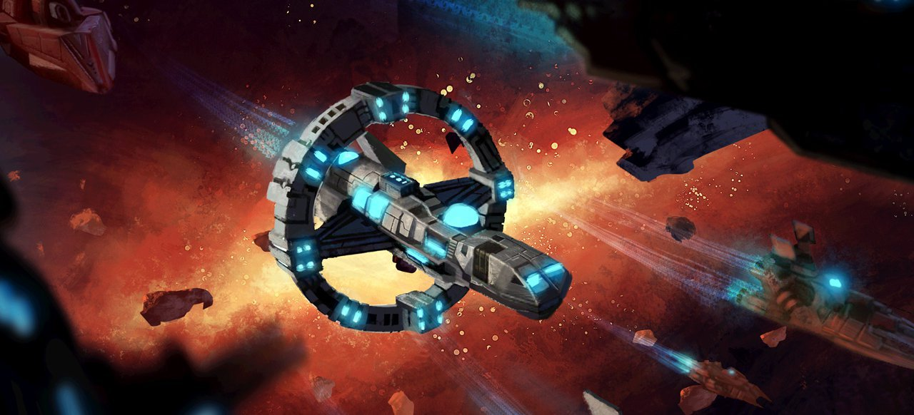 Sid Meier's Starships (Strategie) von 2K und Firaxis Games