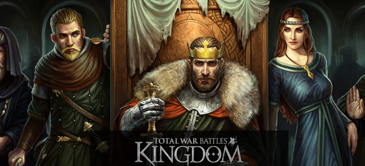 Total War Battles: Kingdom (Strategie) von SEGA