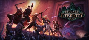 Pillars of Eternity (Rollenspiel) von Paradox Interactive