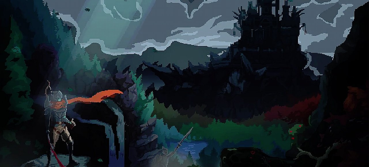 Death's Gambit (Rollenspiel) von Adult Swin Games