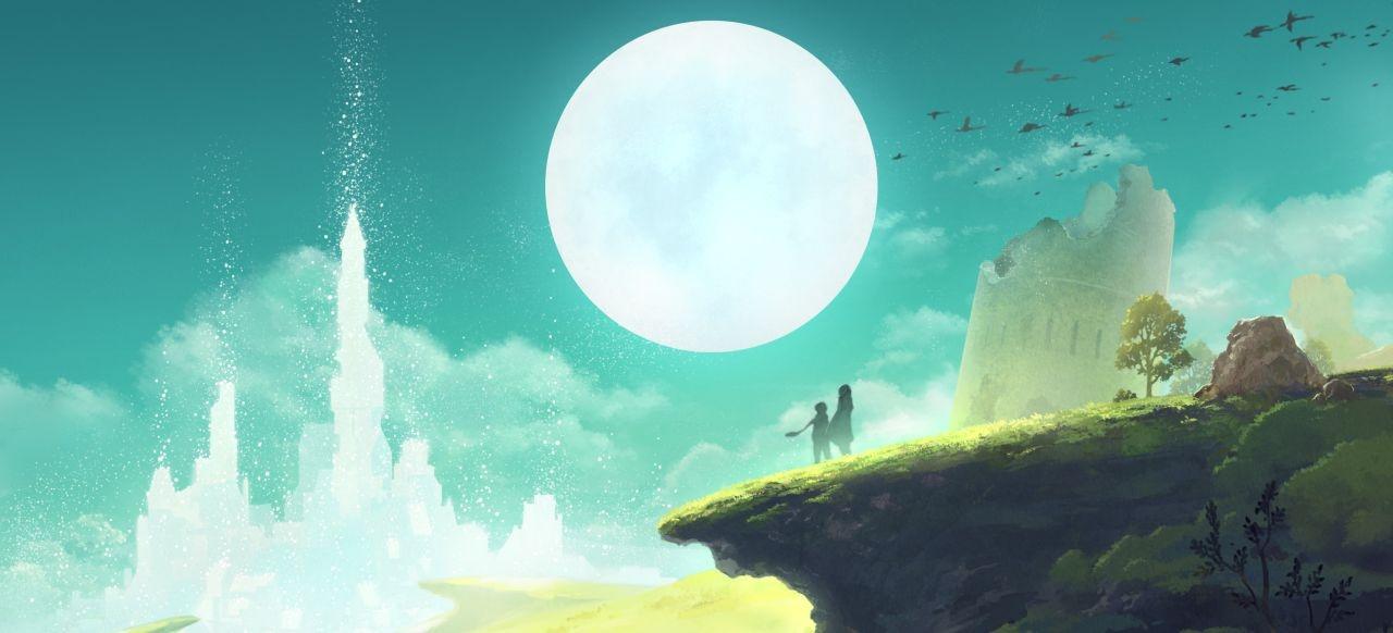 Lost Sphear (Rollenspiel) von Square Enix