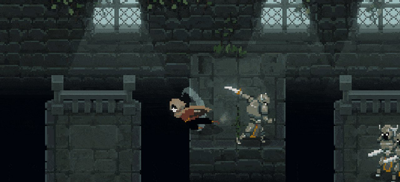 Wizard of Legend (Rollenspiel) von Contingent99