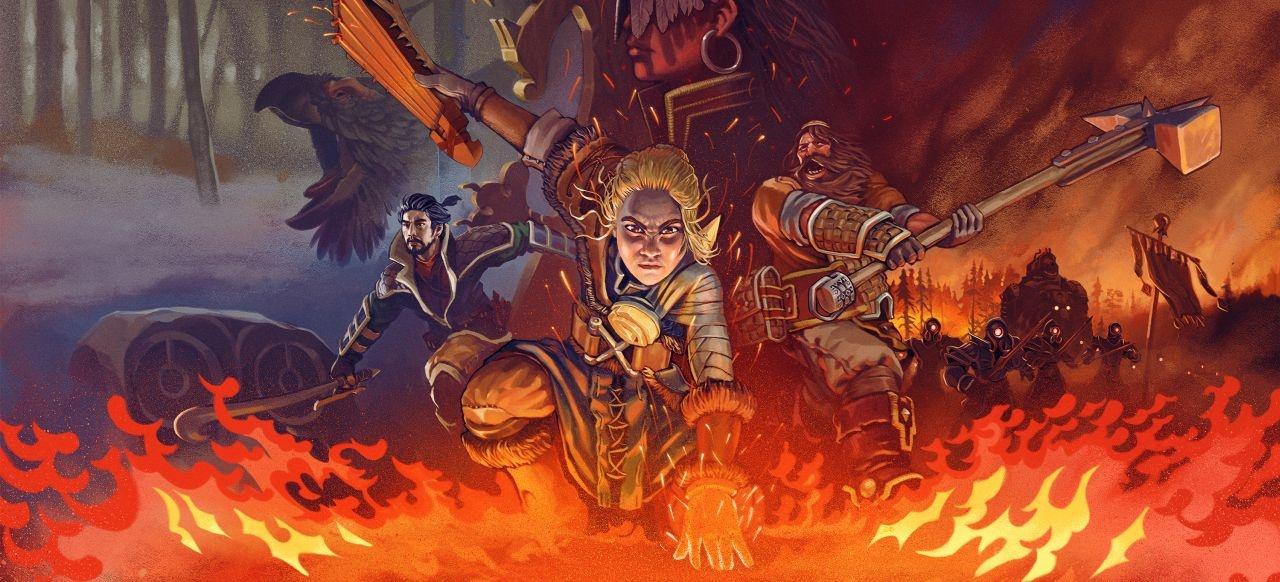 Iron Danger (Rollenspiel) von Action Squad Studios