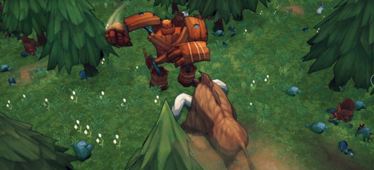 Goliath (Simulation) von Viva Media