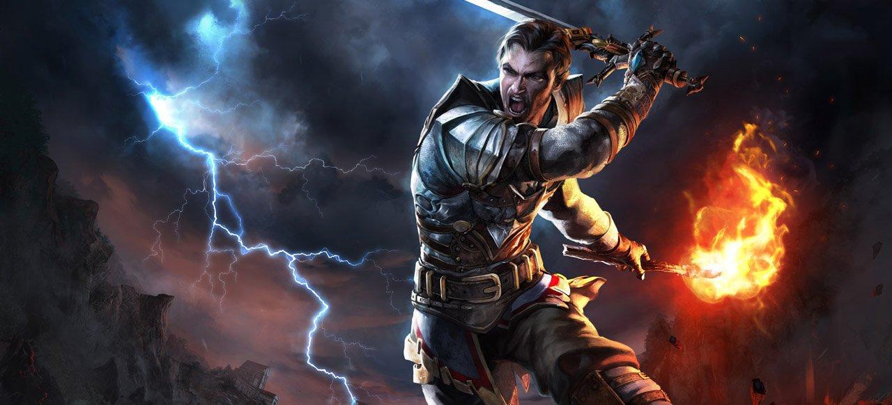 Risen 3: Titan Lords (Rollenspiel) von Deep Silver