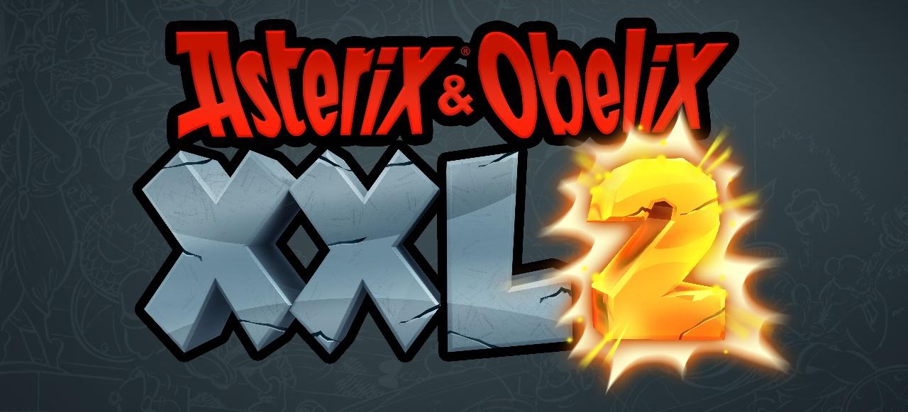 Asterix & Obelix XXL 2: Mission Las Vegum (Action) von Atari / Microïds (Remastered)