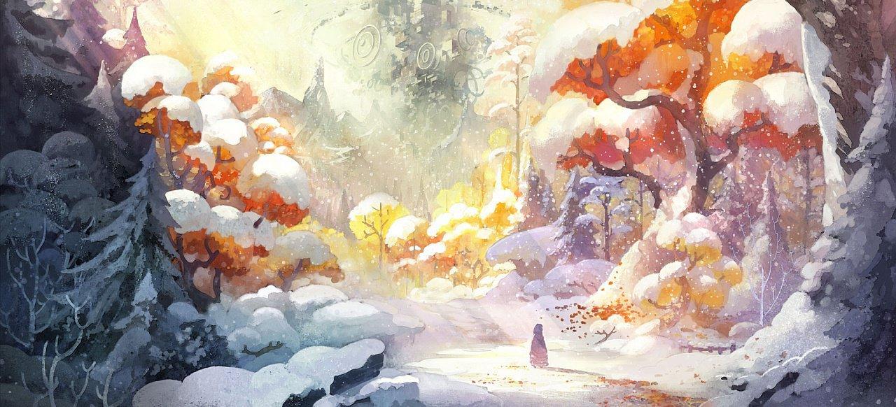 I am Setsuna (Rollenspiel) von Square Enix