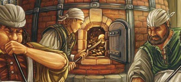 Die Glasstra�e (Brettspiel) von Feuerland Spiele