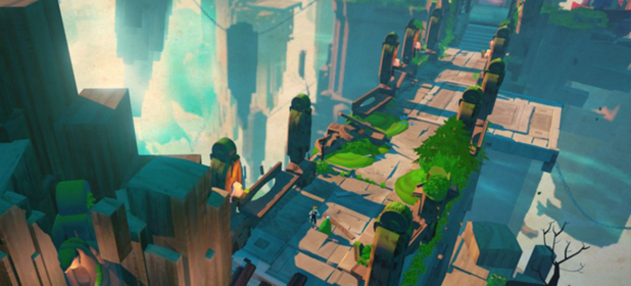 Stories: The Path Of Destinies (Rollenspiel) von Spearhead Games