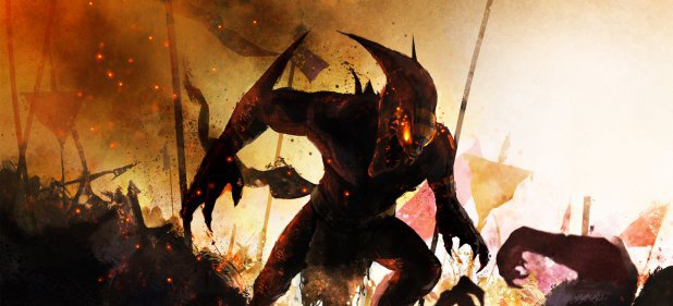 Shadow of the Beast (Action) von Sony