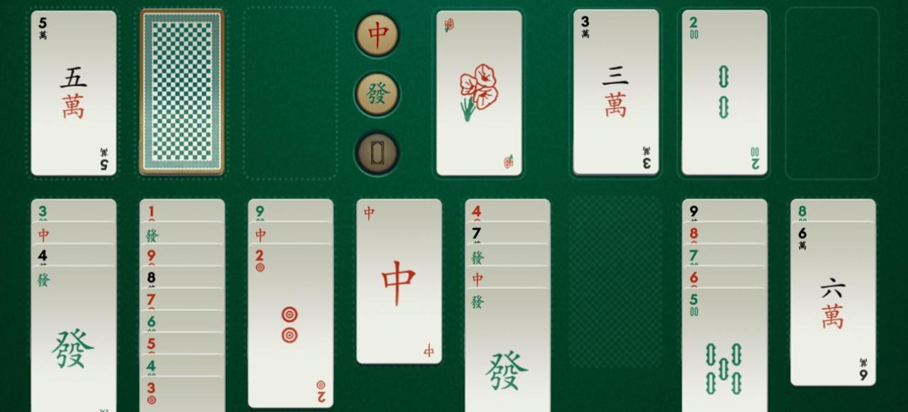 Shenzhen Solitaire (Geschicklichkeit) von Zachtronics