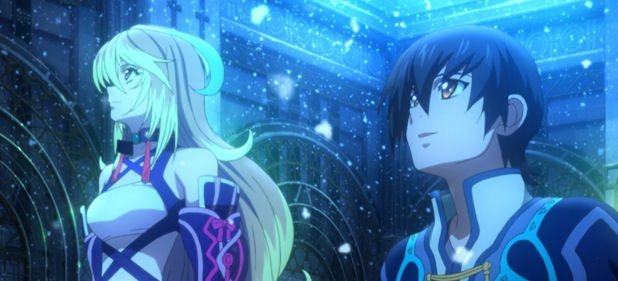 Tales of Xillia (Rollenspiel) von Namco Bandai