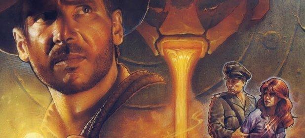 Indiana Jones and the Fate of Atlantis (Adventure) von Softgold