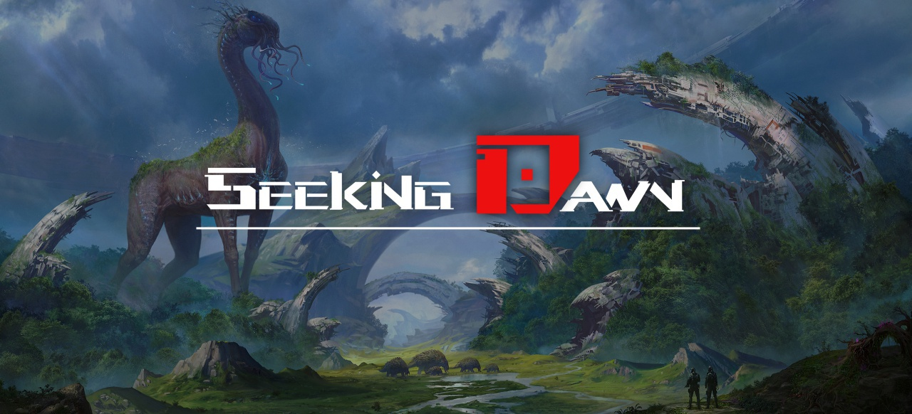 Seeking Dawn (Simulation) von Multiverse Entertainment