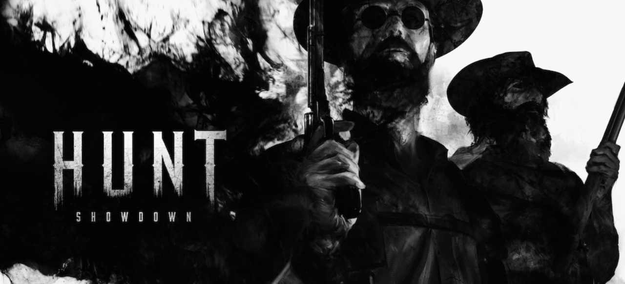 Hunt: Showdown (Action) von