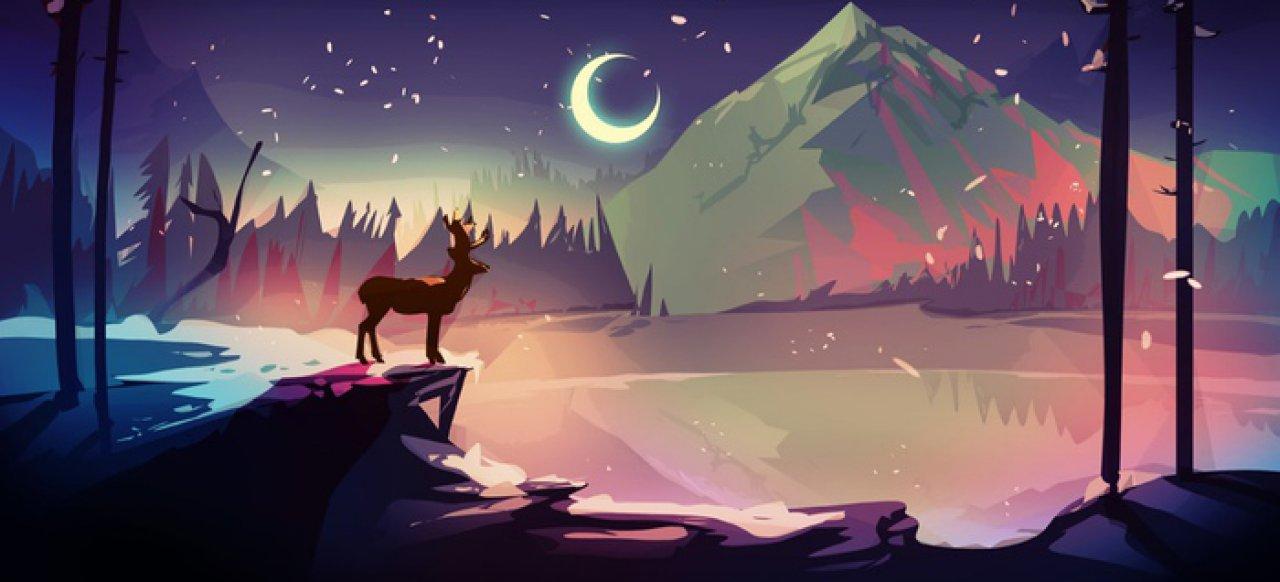 The Deer God (Geschicklichkeit) von