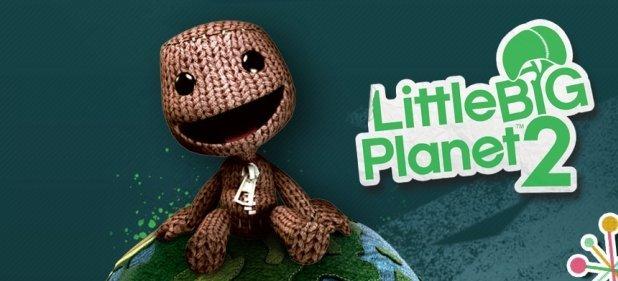 LittleBigPlanet 2 (Geschicklichkeit) von Sony