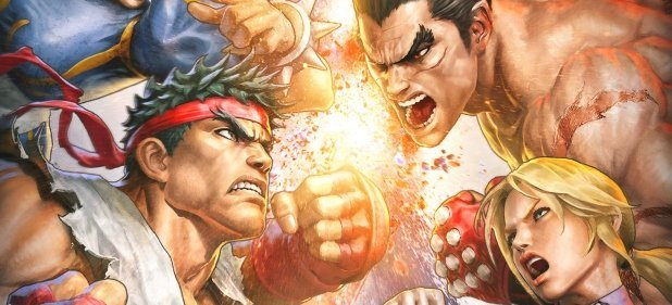 Street Fighter X Tekken (Action) von Capcom