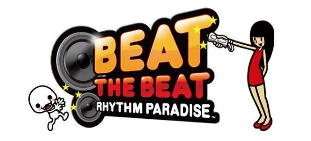 Beat the Beat: Rhythm Paradise (Geschicklichkeit) von Nintendo