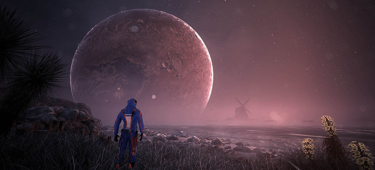 The Solus Project (Simulation) von Grip Digital