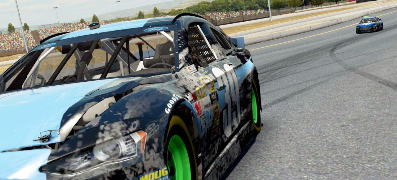 NASCAR '14 (Rennspiel) von Deep Silver