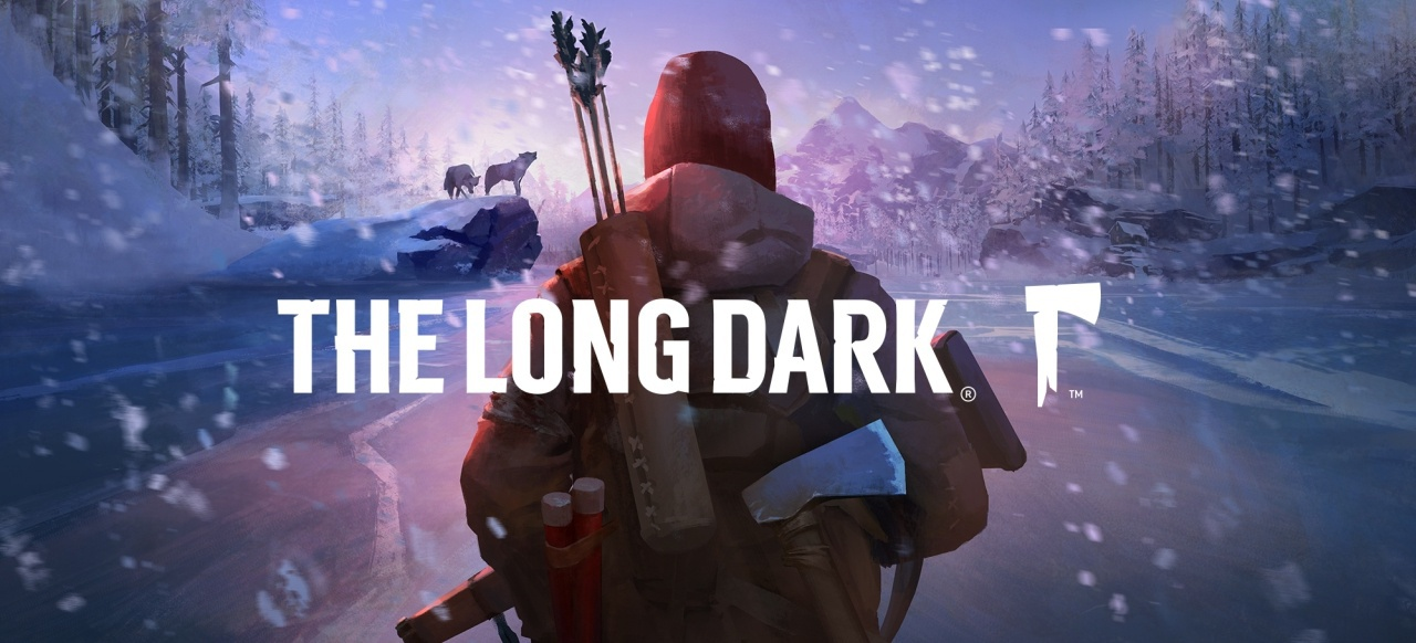 The Long Dark (Simulation) von Hinterland