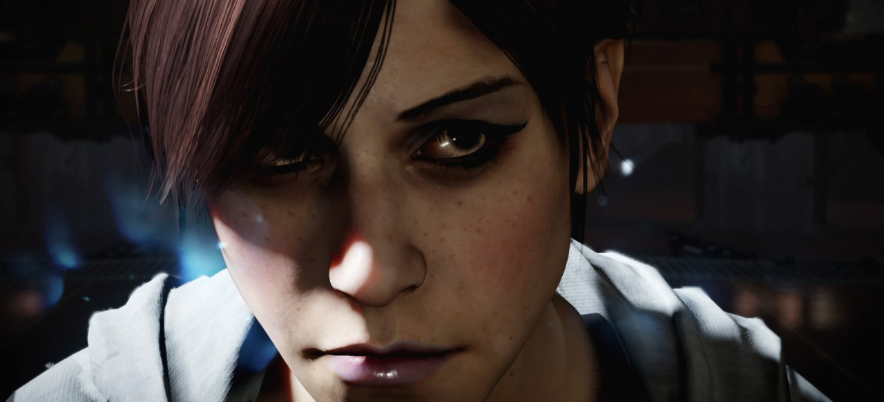 inFamous: First Light (Action) von Sony