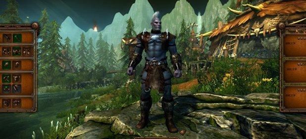 Black Gold Online (Rollenspiel) von Mental Games&Snail