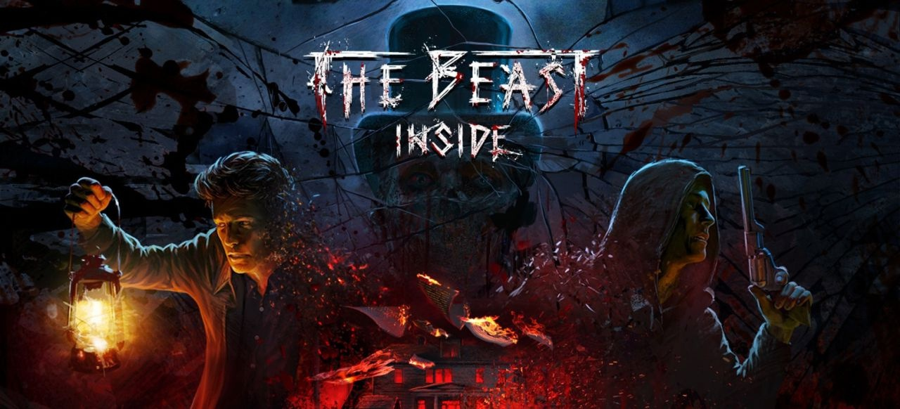 The Beast Inside (Action) von Movie Games