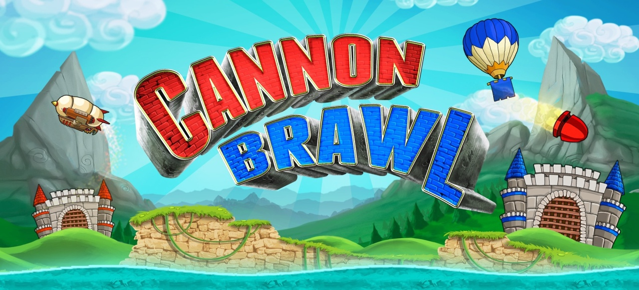 Cannon Brawl (Strategie) von