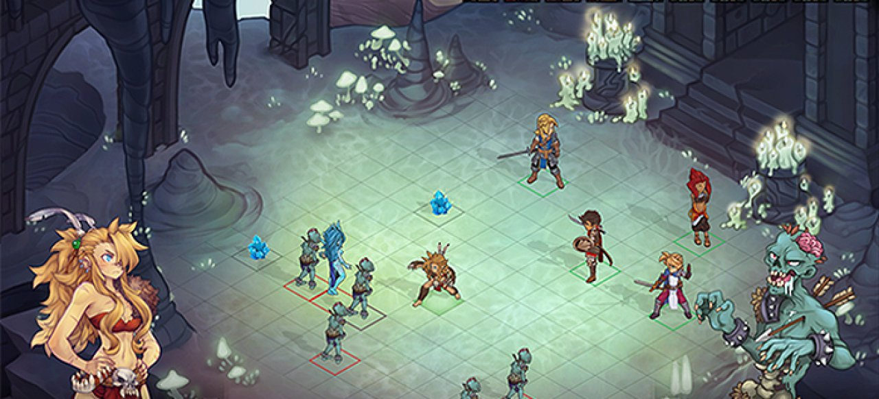 Regalia: Of Men and Monarchs (Rollenspiel) von Crunching Koalas und Klabater