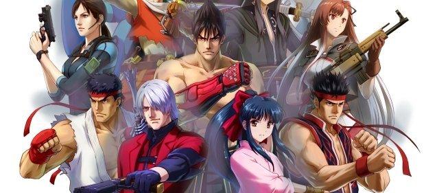 Project X Zone (Rollenspiel) von Namco Bandai