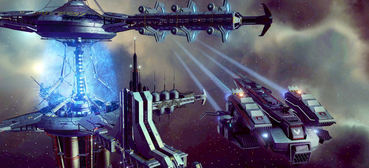 Starpoint Gemini Warlords (Simulation) von Iceberg Interactive