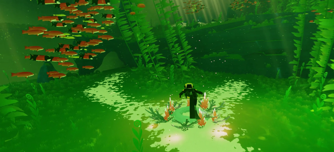 Abzu (Adventure) von 505 Games
