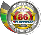 4Players Gold Award